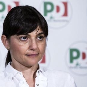 Serracchiani |  ' La sentenza sul referendum rafforza il Jobs Act  Ora cambiamo i voucher'