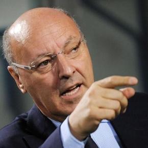 Marotta insegue diversi obiettivi per la Juventus