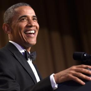 President Barack Obama said goodbye, and the celebrities hit Twitter. - Wikipedia