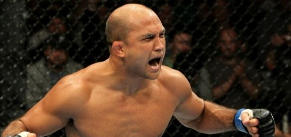 BJ Penn - Brazillian Jiu-Jitsu - UFC MMA   Aloha Valley - alohavalley.com