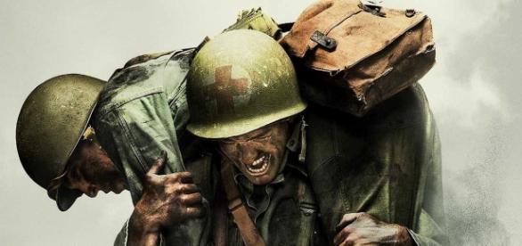 Hasta el último hombre', los horrores de la guerra según Mel