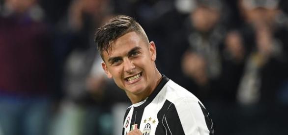 Juventus, Dybala: protagonista di una grande prestazione con l'Atalanta