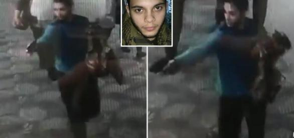 Video shows moment Florida airport gunman draws pistol and opens ... - yahoo.com