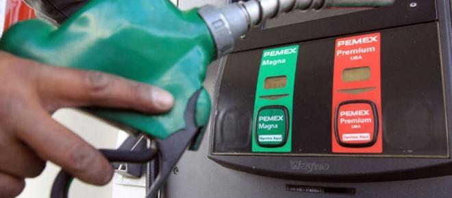 El efecto del Gasolinazo en el bolsillo de los mexicanos