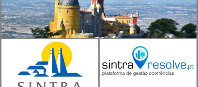 Sintra Resolve: a 'app' que custou 150 mil euros