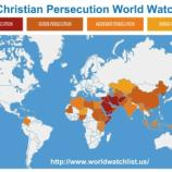 "Muslims Persecuting Christians ""Nothing to do with Militant Islam ... - maggiesnotebook.com"
