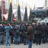 Terror-Anschlag in Berlin - Zeugen sahen alles etwas anders!?