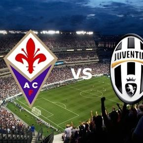 Fiorentina e Juventus, Domenica 15 Gennaio ore 20.45