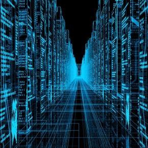Le Big Data, une quantité infinie de données à exploiter - Crédit image : rmsnews.com