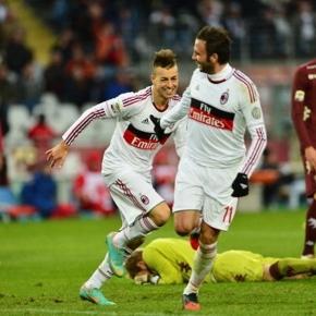 Torino-Milan 20^ Serie A: probabili formazioni - rossonerosemper.com