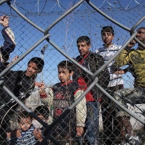 Was bedeutet das Flüchtlingsdrama für Deutschland wirklich? (Fotoverantw./URG Suisse: Blasting.News Archiv)