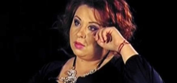 Oana Roman vorbește deschis despre divorț