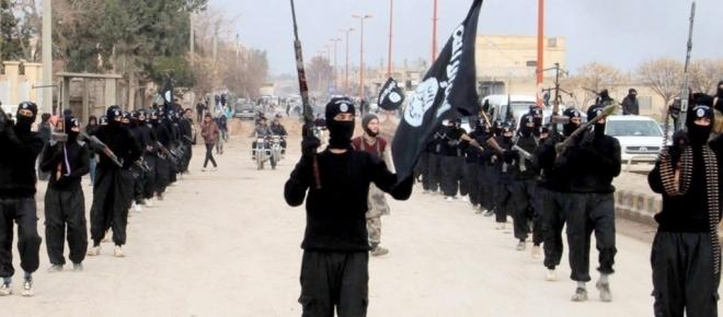 European Security: Belgium charges couple for aiding ISIS militant
