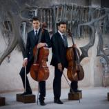 CONCERTO EVENTO ALL'ARENA DI VERONA CON I 2CELLOS | Radio Pico - radiopico.it