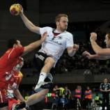 Handball-WM: Deutschland nach Sieg gegen Mazedonien im ... - spiegel.de