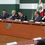 La Coparmex dijo no, al pacto de EPN