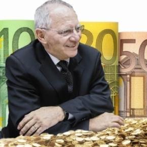 Deutschland: Steuereinnahmen: Finanzminister Schäuble verspricht ... - badische-zeitung.de