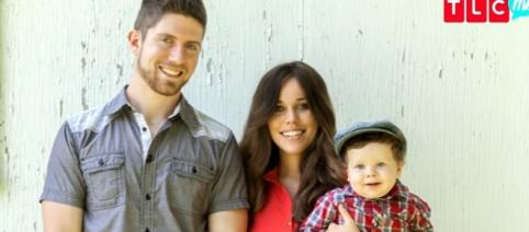 Jessa Seewald, Ben and Spurgeon-Image by TLC/YouTube