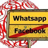 Código de seguridad permite dar lectura a mensajes de WhatsApp.