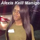 Tânăra Alexis Kelli Manigo, a fost identificată la 18 ani după ce a fost răpită - Foto: Daily Mirror