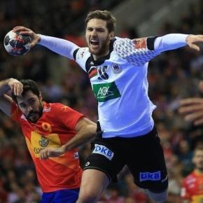 Handball-EM: Abwehr und überragender Keeper führen Deutschland zum ... - mz-web.de