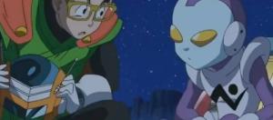 Capítulo 74 de la serie Dragon Ball Super