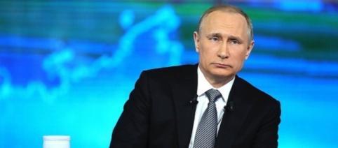 Der neue starke Mann des Nahen Ostens? (Foto: kremlin.ru)
