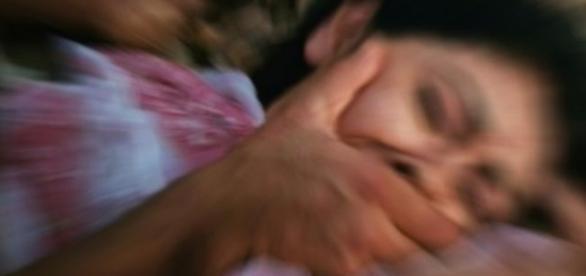 Criança é estuprada por cinco homens em Brasília.