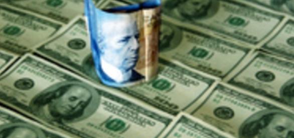 Romania are un plus in rezerva valutara