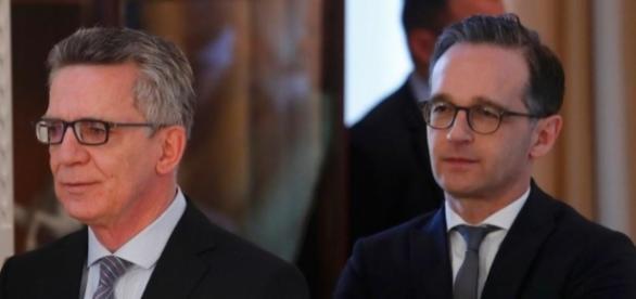 Terroranschlag in Berlin: Bundesminister beraten über innere ... - welt.de