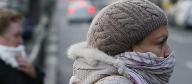 Cataluña se prepara para la ola de frío