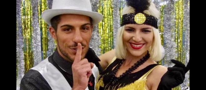Secret Story 6: Namorada de Cláudio Alegre trocada por um homem?
