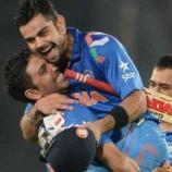 India vs England: Yuvraj Singh back in ODI, T20I squads, Virat ... - hindustantimes.com