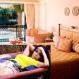 Luxus statt Pritsche im Palazzo Versace Hotel / Fotos: RTL, Stefann Menne; Palazzo Versace PR