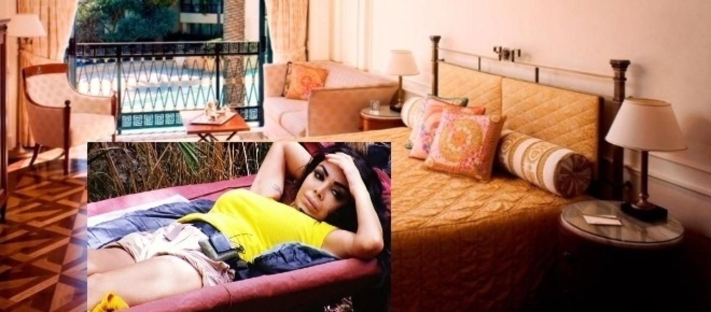 rtl dschungelcamp 2017 kader loth luxus wartet im hotel wenn sie schmei t. Black Bedroom Furniture Sets. Home Design Ideas