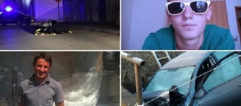 Alți doi ROMÂNI de 18 și 42 de ani AU MURIT în ITALIA în două ACCIDENTE