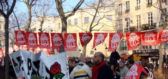 Parti Socialiste France - CC BY 2.0
