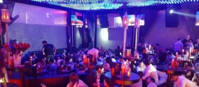 Messico, sparatoria in una discoteca