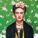 Frida Kahlo al centro della scena di Palazzo Albergati a Bologna
