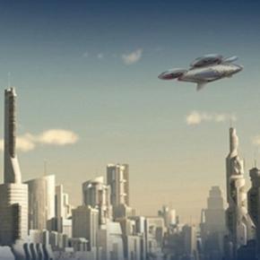 Em 2017, a Airbus lançará o primeiro carro voador.