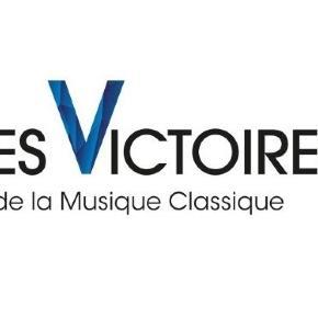 Les Victoires de la Musique Classique 2017