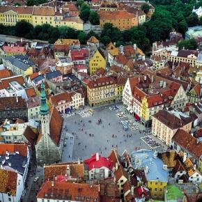 ¿Preparado para visitar a Lituania, Letonia, Estonia y Finlandia?