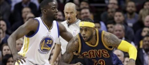 Los últimos finalistas de la NBA, se verán las caras esta noche.