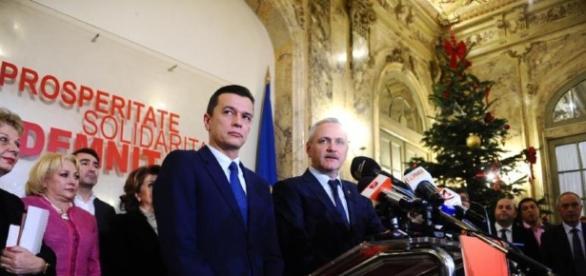 Lista ministrilor din guvernul Sorin Grindeanu: Sevil Shhaideh ... - hotnews.ro