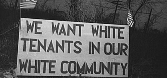 "Source: Wikimedia. Detroit's 1943 race riots spur MLK Jr ""I Have a Dream"" speech"