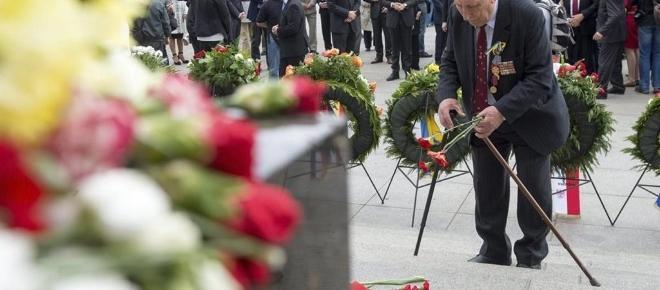 Se cumplirán 72 años del fin de la Segunda Guerra Mundial