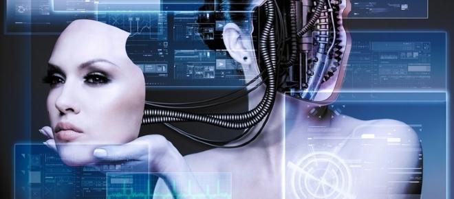 Człowiek kontra postęp technologiczny