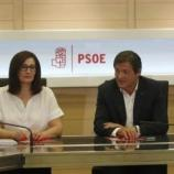 El presidente de la gestora socialista, Javier Fernández (vía ecodiario.es)