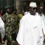 Gambian Coup Plotters Blackmail Military Accomplices to 'Complete ... - vice.com