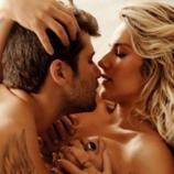 Giovanna Ewbank e Bruno Gagliasso revelaram a intimidade no canal da atriz no youtube